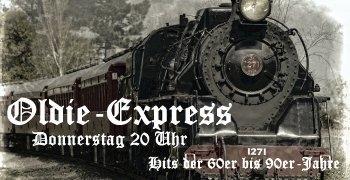 Oldie-Express