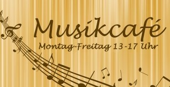 Musikcafé
