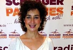 Isabel Varell zu Gast in Saarbrücken