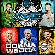 Voxxclub - Donnawedda