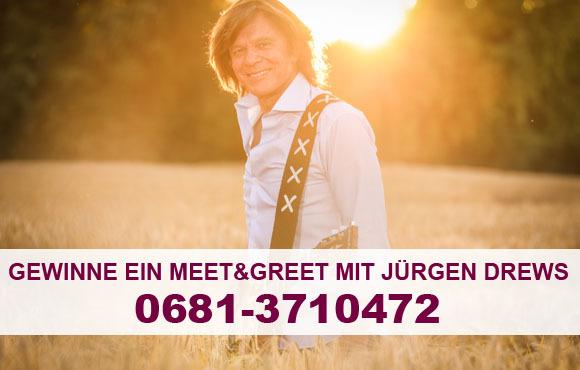 Meet and greet J�rgen Drews