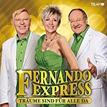 Fernando Express - Träume sind für alle da