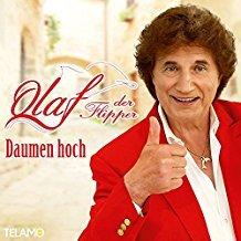 Olaf - Daumen Hoch