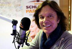 Jürgen Drews zu Gast im Studio Saarbrücken