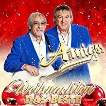 Amigos - Weihnachten - Das Beste Doppel-CD