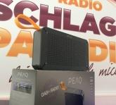 Das PEAQ PDR 150 - unser Tipp für Radio Hören unterwegs -