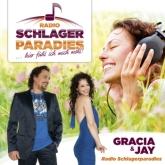 GRAZIA & JAY singen neuen Schlagerparadies - Song!