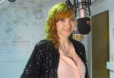 Nora Louisa im Schlagerparadies Interview