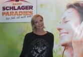 Tanja Lasch zu Gast im Studio München