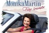 Monika Martin: Neues Album und DVD im Mai