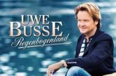 Uwe Busse veröffentlicht neues Album im Mai