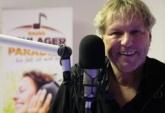 Bernhard Brink zu Gast im Studio Saarbrücken