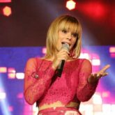 Francine Jordi als Musicalstar erleben!