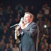 Roland Kaiser verrät die Termine für die KAISERMANIA 2017