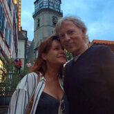 Andrea Berg – Liebeserklärung an ihren Mann