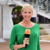 Große Schlagerparty im ZDF-Fernsehgarten