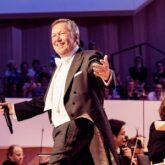 """""""Grenzenlos – Kaiser im Palast"""" auf DVD und BluRay von Roland Kaiser"""