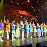 """Musical """"Santa Maria"""" feiert seine Deutschlandpremiere"""