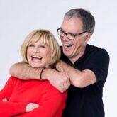 Comedypreis für Mary Roos und Wolfgang Trepper!