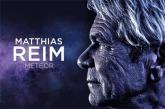 Matthias Reim über sein Leben
