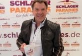 Patrick Lindner zu Gast im Schlagerparadies
