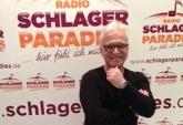 Nino de Angelo zu Gast im Studio Saarbrücken