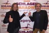 Münchener Freiheit zu Gast im Studio Saarbrücken