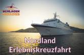 Die Nordland-Erlebniskreuzfahrt mit Radio Schlagerparadies auf der MS Berlin
