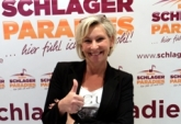 Claudia Jung zu Gast im Studio Saarbrücken